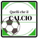 Logo del gruppo di Quelli che il Calcio